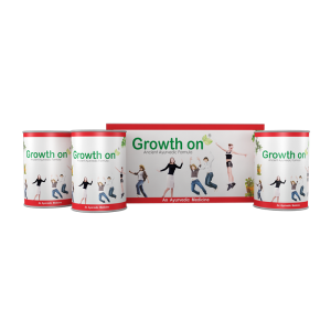 Growth On Height Increase Powder