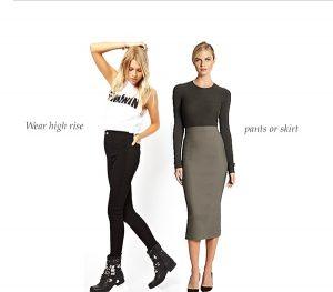 Pants or Skirts