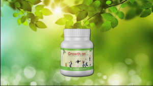 Growth Supplement