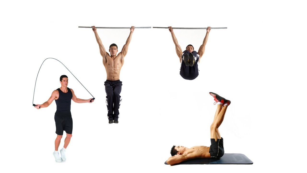 Exercise to Increase Height